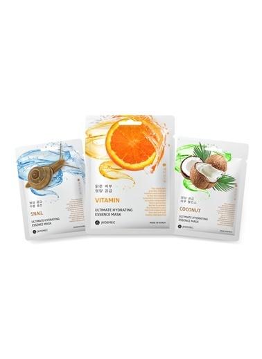 JKOSMEC Jkosmec Snail-C Vitamin-Coconut Avantaj Paketi Renksiz